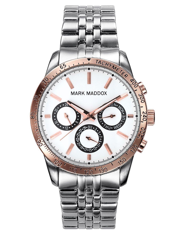 Reloj Mark Maddox Hombre HM0004-07