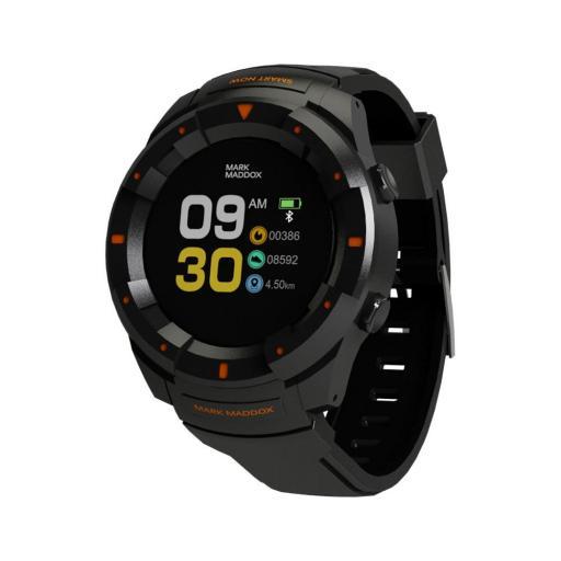 Mark Maddox Smart Watches Ref. HS1001-50 [1]