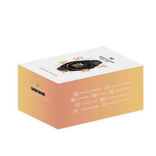 Mark Maddox Smart Watches Ref. HS1001-50 [3]