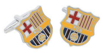 Gemelos FC Barcelona Ref. GE002