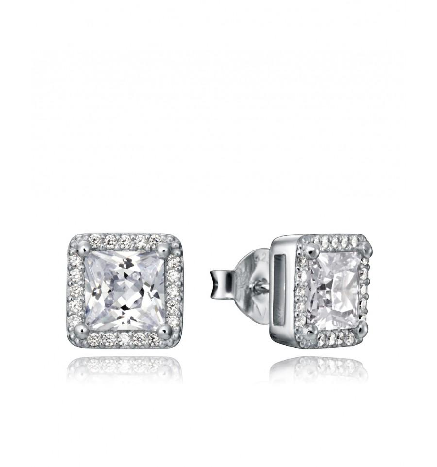 Pendientes Viceroy Mujer Plata Ref. 71015e000-38