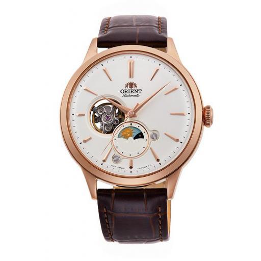 Reloj Orient Automático Hombre Ref. 147-RA-AS0102S10B