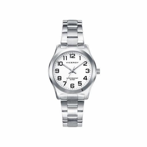 Reloj Viceroy Mujer Ref. 40854-04