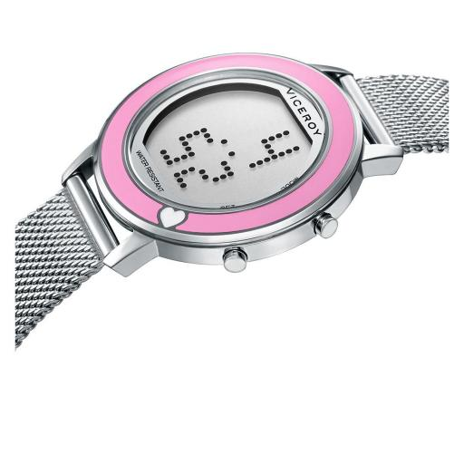 Pack reloj Niña Comunión Viceroy + altavoz Ref. 401116-00 [2]