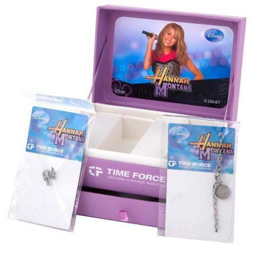 Reloj Time Force Hannah Montana Hm1005 [2]
