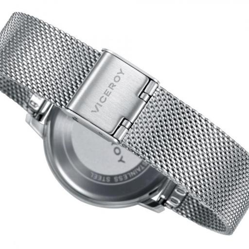 Pack reloj Niña Comunión Viceroy + altavoz Ref. 401116-00 [3]