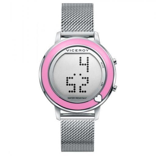 Pack reloj Niña Comunión Viceroy + altavoz Ref. 401116-00 [1]