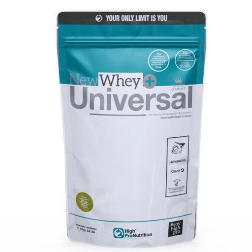 New Whey Universal Gourmet [0]