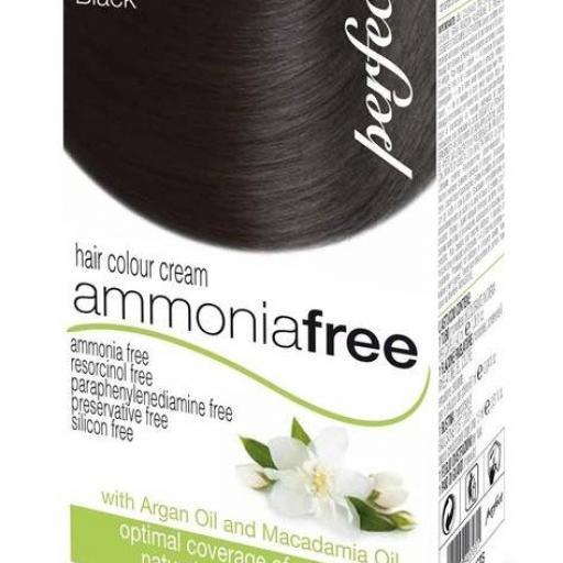 Negro 1.0 - Tinte Perfect ammonia free [0]