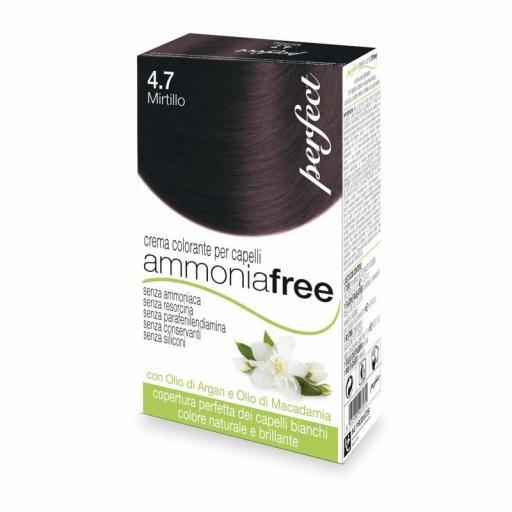 Arándano 4.7 - Tinte Perfect ammonia free