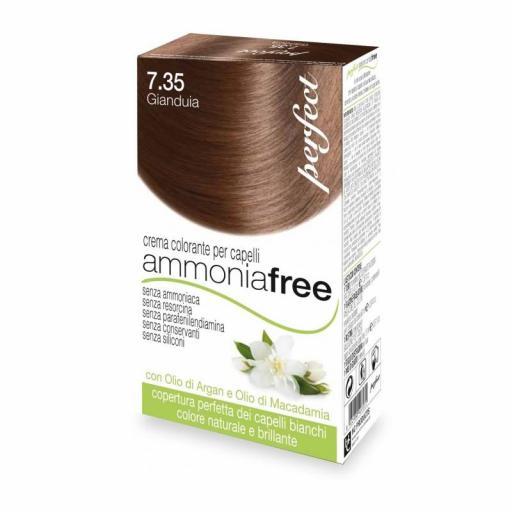 Avellana 7.35 - Tinte Perfect ammonia free
