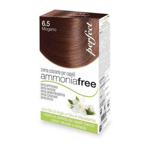 Caoba 6.5 - Tinte Perfect ammonia free
