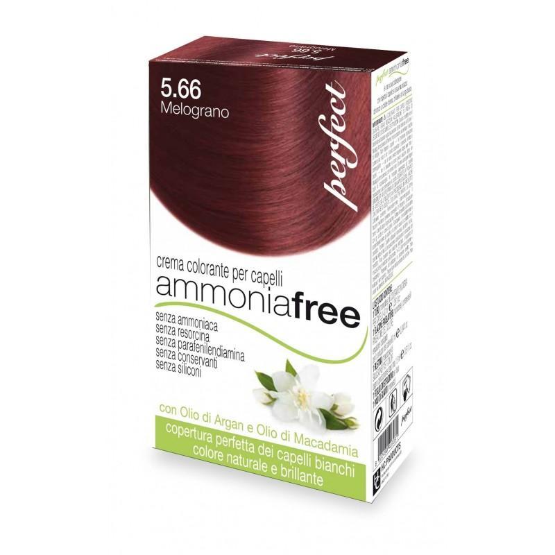 Granada 5.66 - Tinte Perfect ammonia free