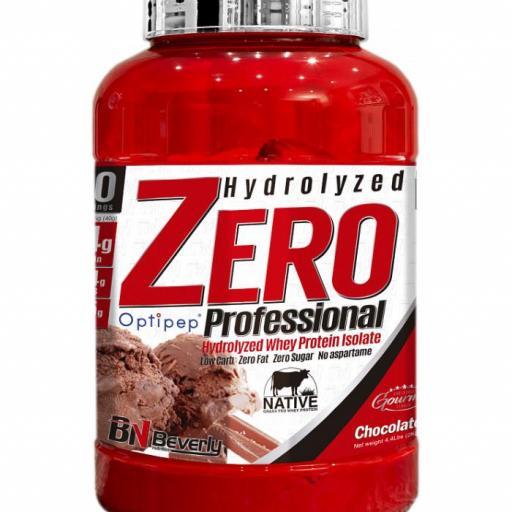 Hidrolyzed Zero Professional