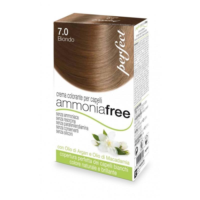 Rubio 7.0 - Tinte Perfect ammonia free
