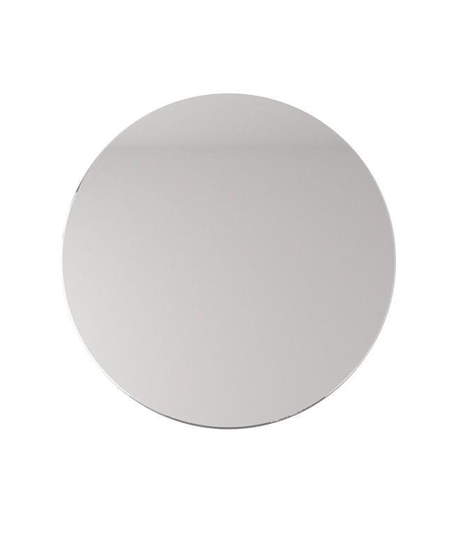 Espejo de pared redondo Soft