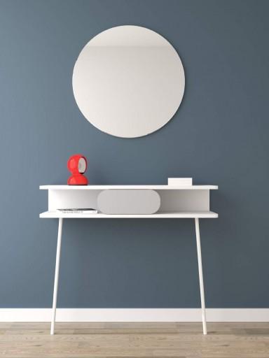 Espejo de pared redondo Soft [1]