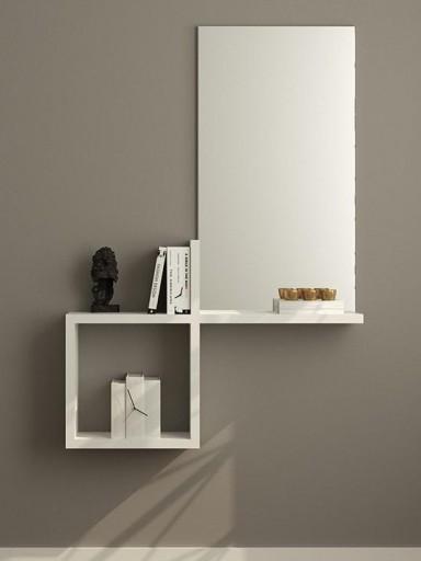 Espejo de pared Infinity  [1]
