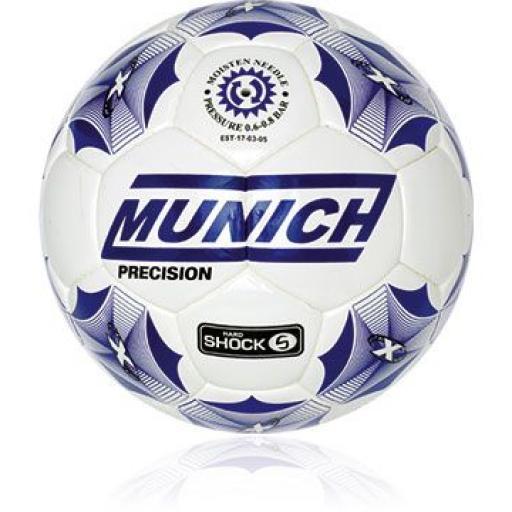 BALON MUNICH FUTBOL SALA PRECISION 5002038 [3]