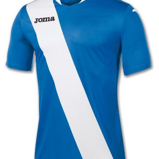 Camiseta Joma Monarcas 100158.702