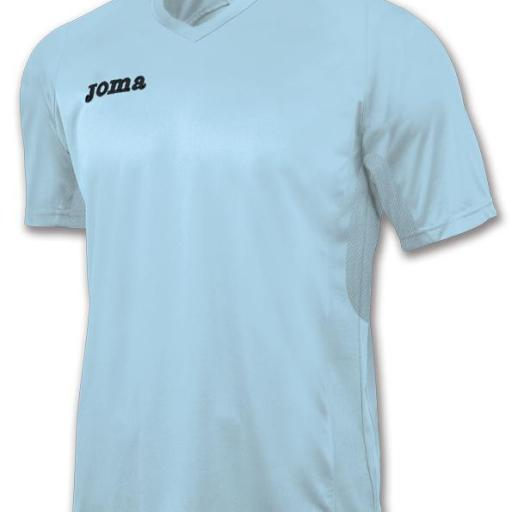 Camiseta Joma Triple 100282.350