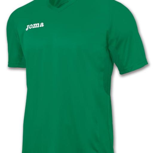 Camiseta Joma Triple 100282.450