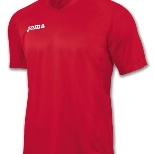Camiseta Joma Triple 100282.600