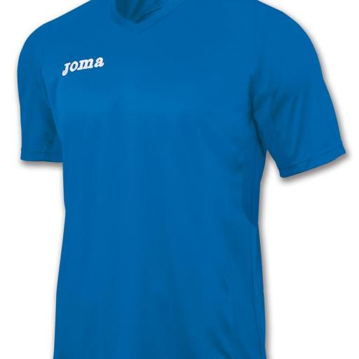 Camiseta Joma Triple 100282.700