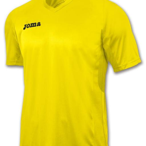 Camiseta Joma Triple 100282.900