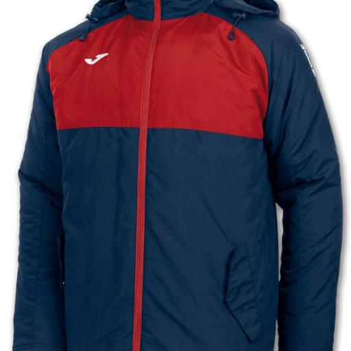 Anorak Joma Andes 100289.306 [0]