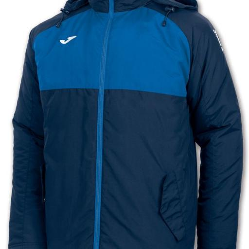 Anorak Joma Andes 100289.307 [0]