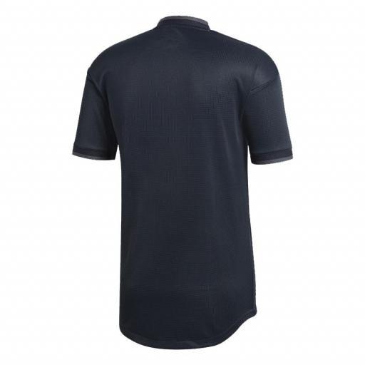 Camiseta de la 2ª equipación del Real Madrid 2018 19 CG0534 [1]