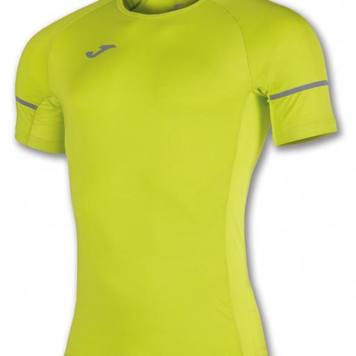 CAMISETA RUNNING JOMA RACE 101026.400