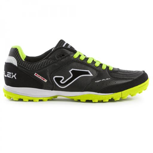 TOP FLEX 901 NEGRO-FLUOR TURF TOPS.901.TF