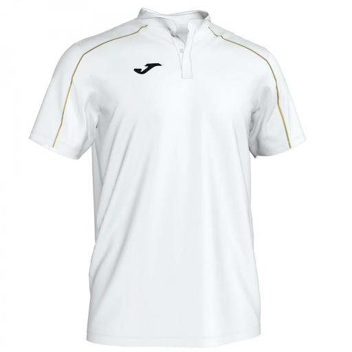 CAMISETA GOLD BLANCO M/C 101288.200