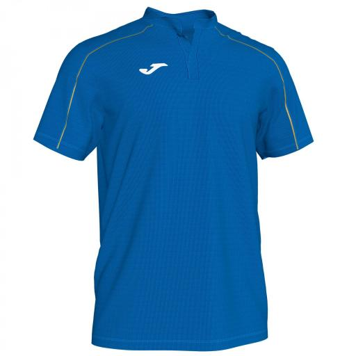 CAMISETA GOLD ROYAL M/C 101288.700