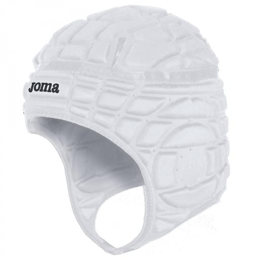 CASCO RUGBY BLANCO 400438.200
