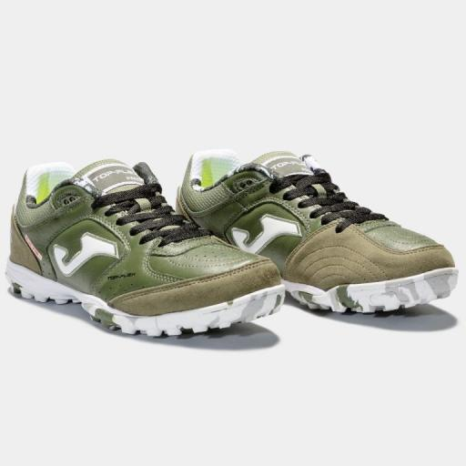 TOP FLEX 923 VERDE OSCURO TURF TOPS.923.TF