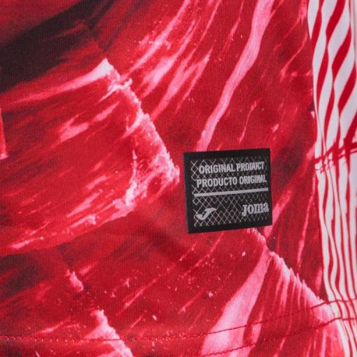 Camiseta El Pozo Murcia 1ª equipacion M/C PZ.101011.20 [2]