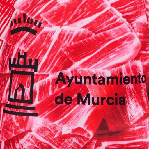 Camiseta El Pozo Murcia 1ª equipacion M/C PZ.101011.20 [3]