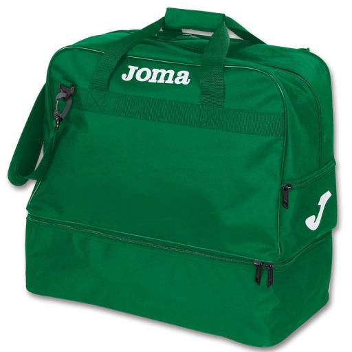 BOLSA MEDIANA TRAINING III VERDE 400006.450