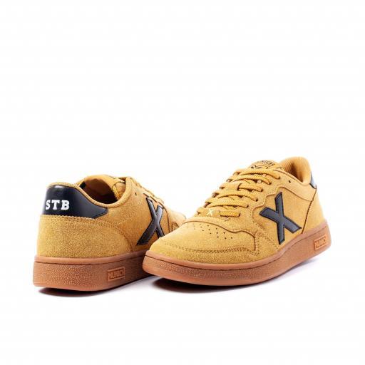 Zapatilla Munich streetwear ARROW 4011003 [2]