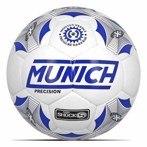 BALON MUNICH FUTBOL SALA PRECISION 5002038