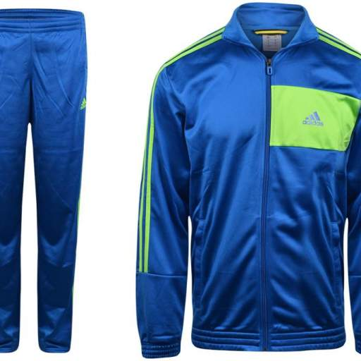CHANDAL ADULTO ADIDAS G81097