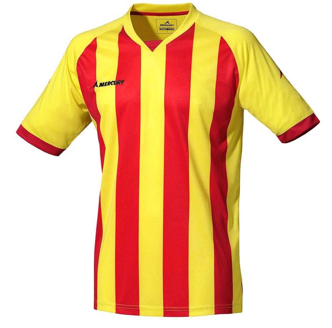 Camiseta Mercury Champions MECCBD 0704