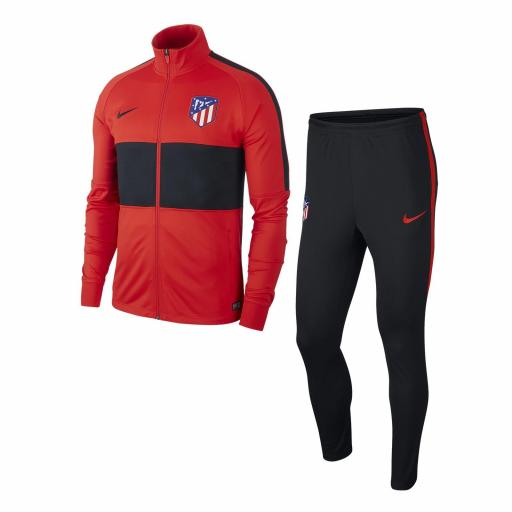 CHÁNDAL ATLÉTICO DE MADRID 2019/2020 JUNIOR A06747-600