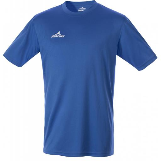 CAMISETA CUP AZUL ROYAL 01 MECCBJ