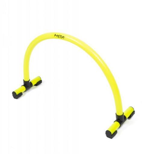 Arco precisión redondo para suelo duro 1512182120