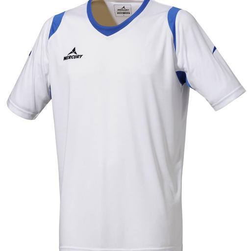 Camiseta Mercury Bundesliga MECCBC 0201