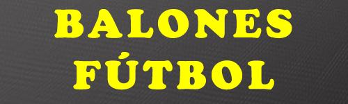BALONES F 11 / F7
